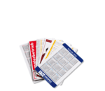 Scheckkartenkalender